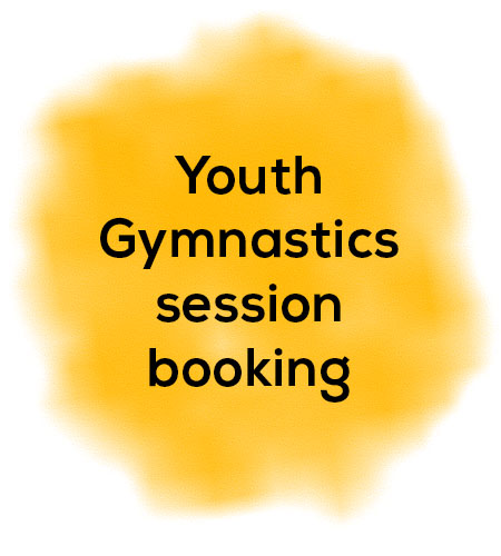 Youth Gymnastics session booking