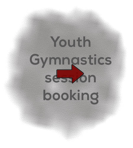 Youth Gymnastics Online Booking