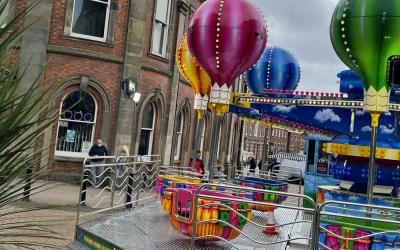 Castle Artisan Market Bring Bank Holiday Bonanza to Newcastle
