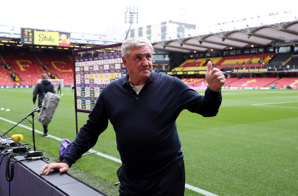 21 hours ago· the takeover of newcastle united is complete after a consortium, heavily backed by saudi arabia, ousted the retail tycoon mike ashley on thursday. Steve Bruce makes 'surprise' Newcastle United takeover ...