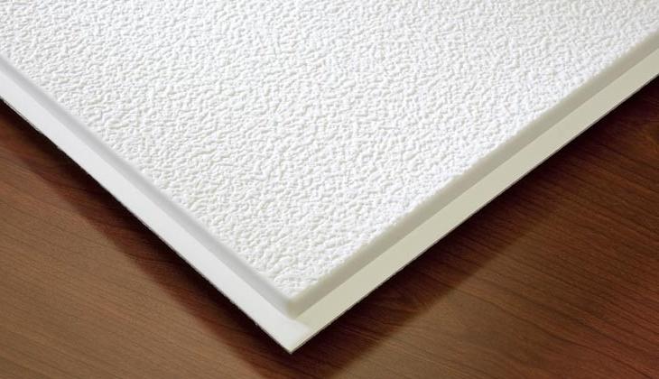 forever stucco revealed edge tegular 2 x 2 ceiling tiles 770 00 box of 12 white tiles