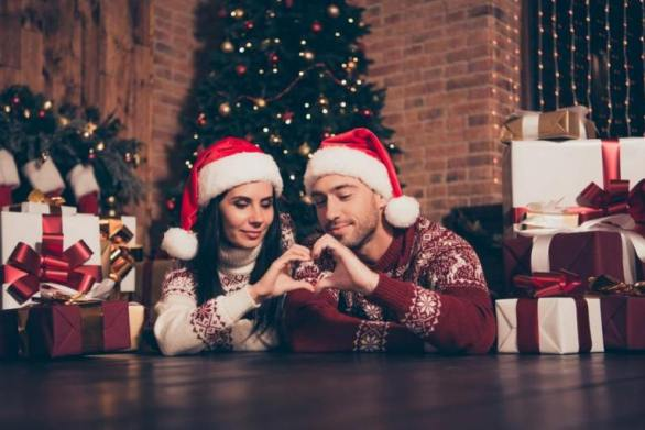 Chrismas Wishes for Sweetheart