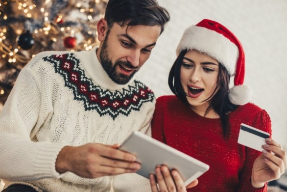 Christmas Wishes Messages for Wife