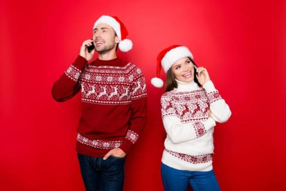 Merry Christmas Wishes for Girlfriend