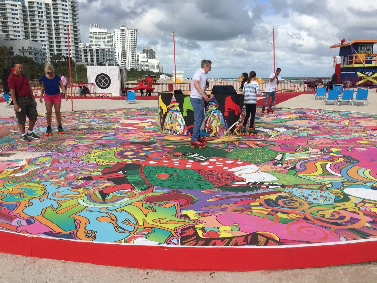 Art Brazil Miami Beach