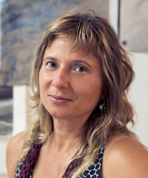 Ana Amélia Genioli _ Portrair
