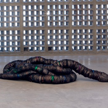 House of Cards: A Conversation with Sara Ramo about her Provocative Work at Fortes D'Aloia & Gabriel