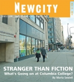 Stranger Than Fiction: What's Going on at Columbia College?