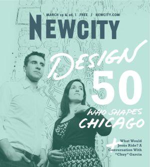 Newcity Design 50 2015