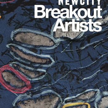 Breakout Artists 2019 Cover