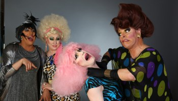 Review  Miracle! Hell in a Handbag Productions b9b7d9f37f8a2