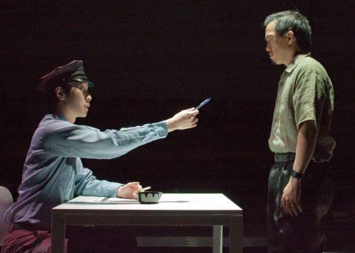 Dan Lin and Norman Yap/Photo: Lara Goetsch
