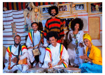 Ecstatic Traditions from Ethiopia
