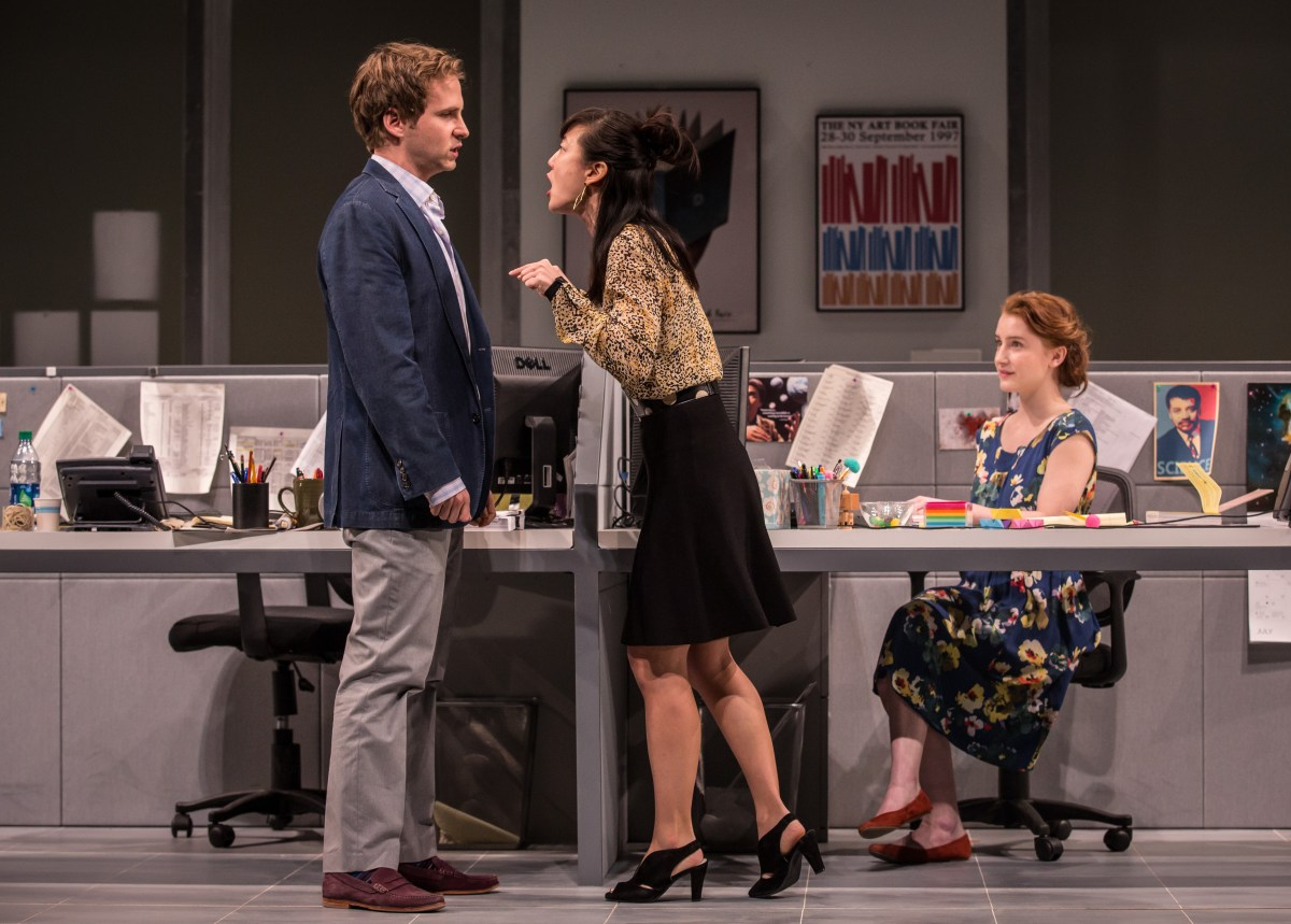 A High Price for a Low Life: A Review of Gloria at Goodman Theatre