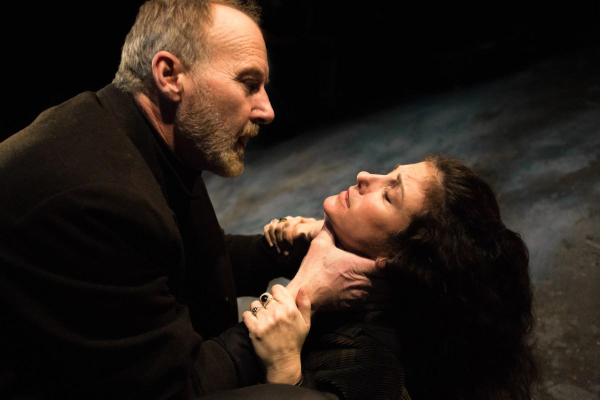 Irish Tragedy: A Review of By the Bog of Cats at The Artistic Home