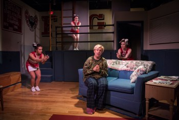 Let It All Out: A Review of The Firebirds Take the Field at Rivendell Theatre Ensemble