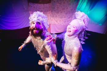 Pure Joy: A Review of The? Unicorn? Hour? at The Neo-Futurists