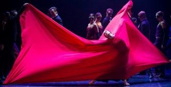 Dance Top 5: May 2017