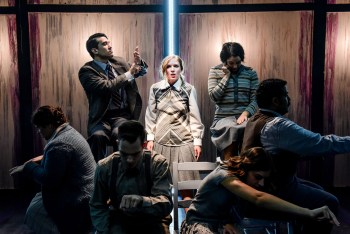 By Wrench or By Gear: A Review of Machinal at Greenhouse Theater Center