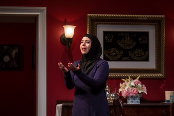 Love and Identity: A Review of Yasmina's Necklace at Goodman Theatre