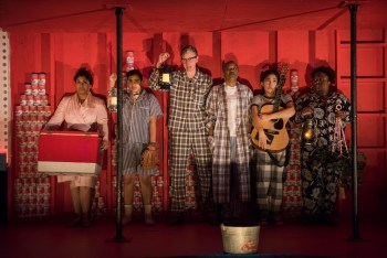 Our So-Called Half-Life: A Review of We're Gonna Be Okay at American Theater Company