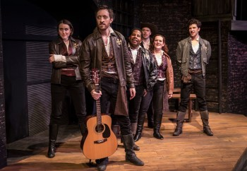 More Than A Dash of Panache: A Review of Cyrano at BoHo Theatre