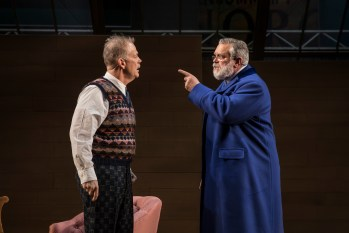 Antihero For Our Time: A Review of An Enemy of the People at Goodman Theatre