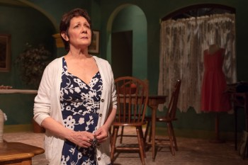 The Slates Are Never Clean: A Review of The Madres at Teatro Vista
