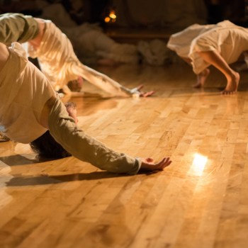 """Beneficial Boredom: Khecari Redefines Audience Experience in Durational """"The Retreat: One Week"""""""