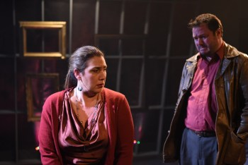 Gritty Pulp: A Review of The Darkness After Dawn at Factory Theater