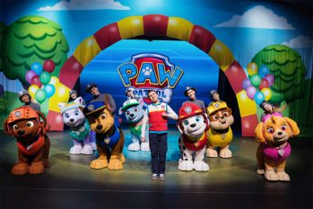 Saving the Day and the American Theater: A Review of PAW Patrol Live! at The Chicago Theatre