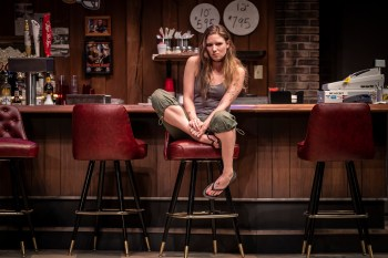 Life in the Gutter: A Review of Twilight Bowl at Goodman Theater