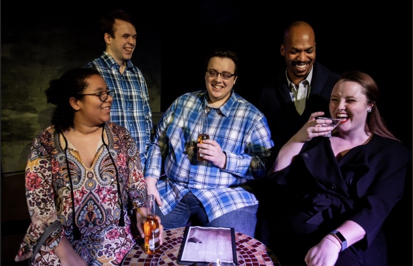 Tipping the Scales: A Review of The Calorie Counters at The Cuckoo's Theater Project