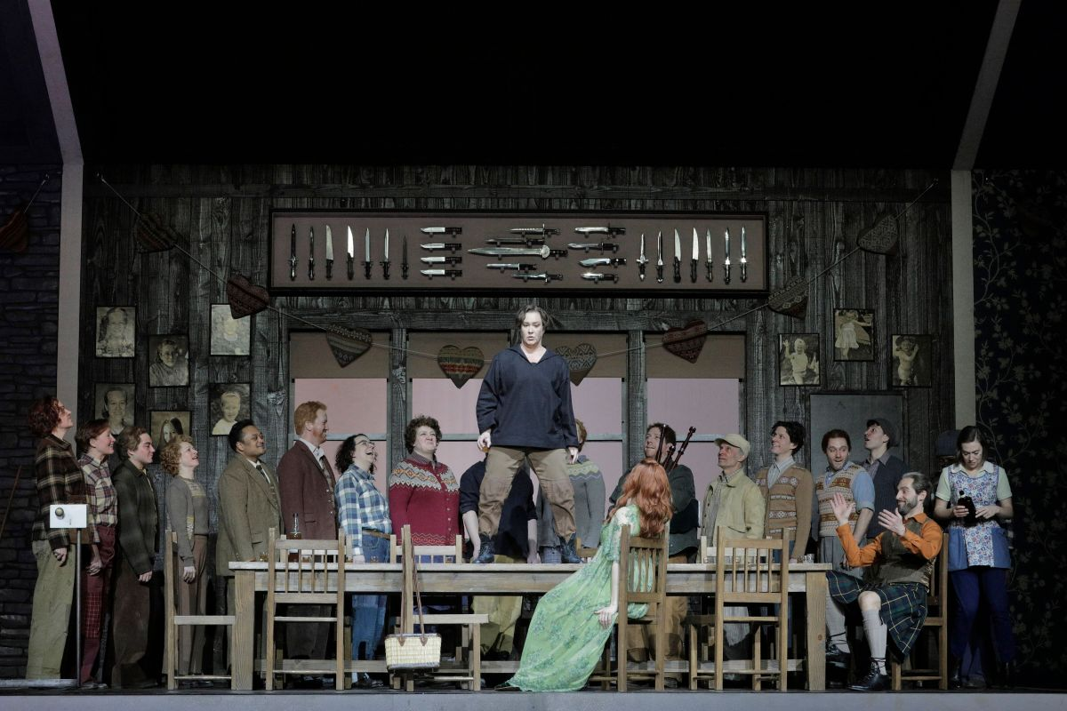 Fundamental Sound: A Review of Ariodante at Lyric Opera of Chicago