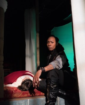 Heaven Made Her Such a Man: A Review of Othello at Babes with Blades Theatre Company