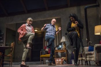 Hell or High Water: A Review of The Children at Steppenwolf Theatre Company