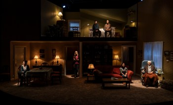 Histories Repeating: A Review of If I Forget at Victory Gardens Theater