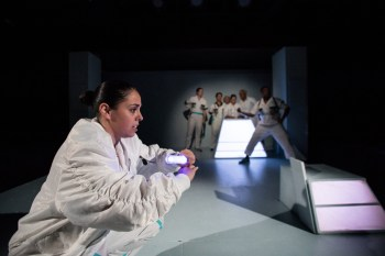 Beyond the Glass Ceiling: A Review of Women of 4G at Babes With Blades Theatre Company