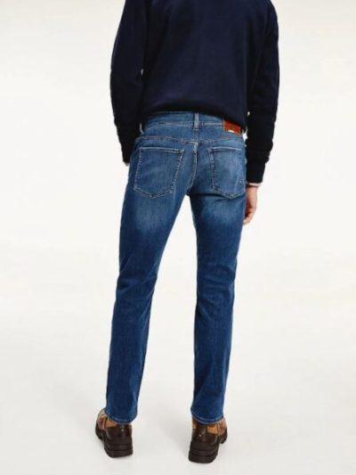TommyHilfiger_heren_broeken_Bleecker_Slim_Fit_faded_Jeans_IBR_2