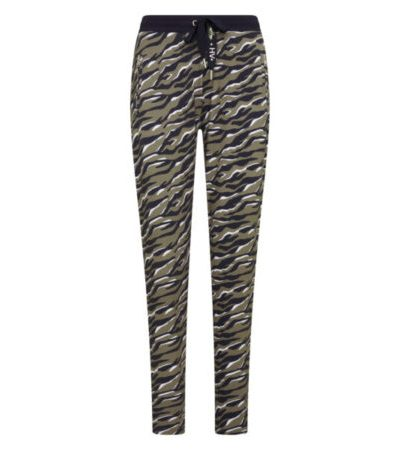 HVSociety pants HVSAngel camouflage