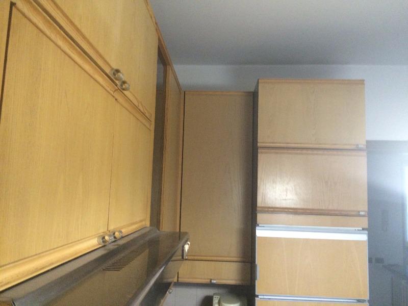 Verniciare Pensili Cucina - Idee di decorazione per interni ...