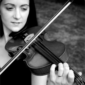 Emily Thompson - Baroque violin