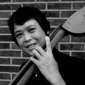 Marilyn Fung - violone