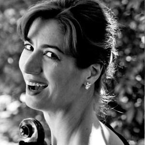 Marika Fischer Hoyt - Baroque viola