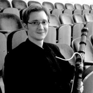 Kelsey Schilling - Baroque bassoon