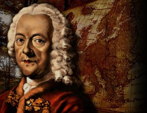 Telemann's Travels: The Eclecticism, Diversity, and Virtuosity of Telemann