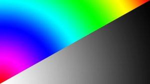 L'art et la couleur