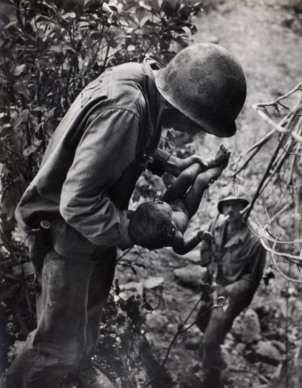 soldat_bebe_william_eugene_smith