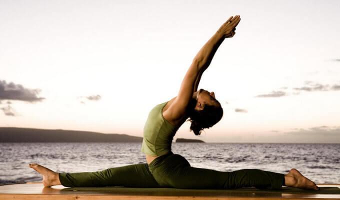 Condo Singapore - High Park Residences - Yoga