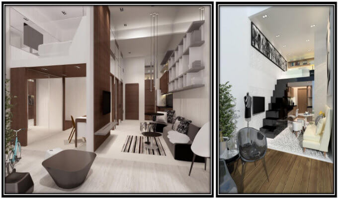 New Launch - Jade Residences - Interior
